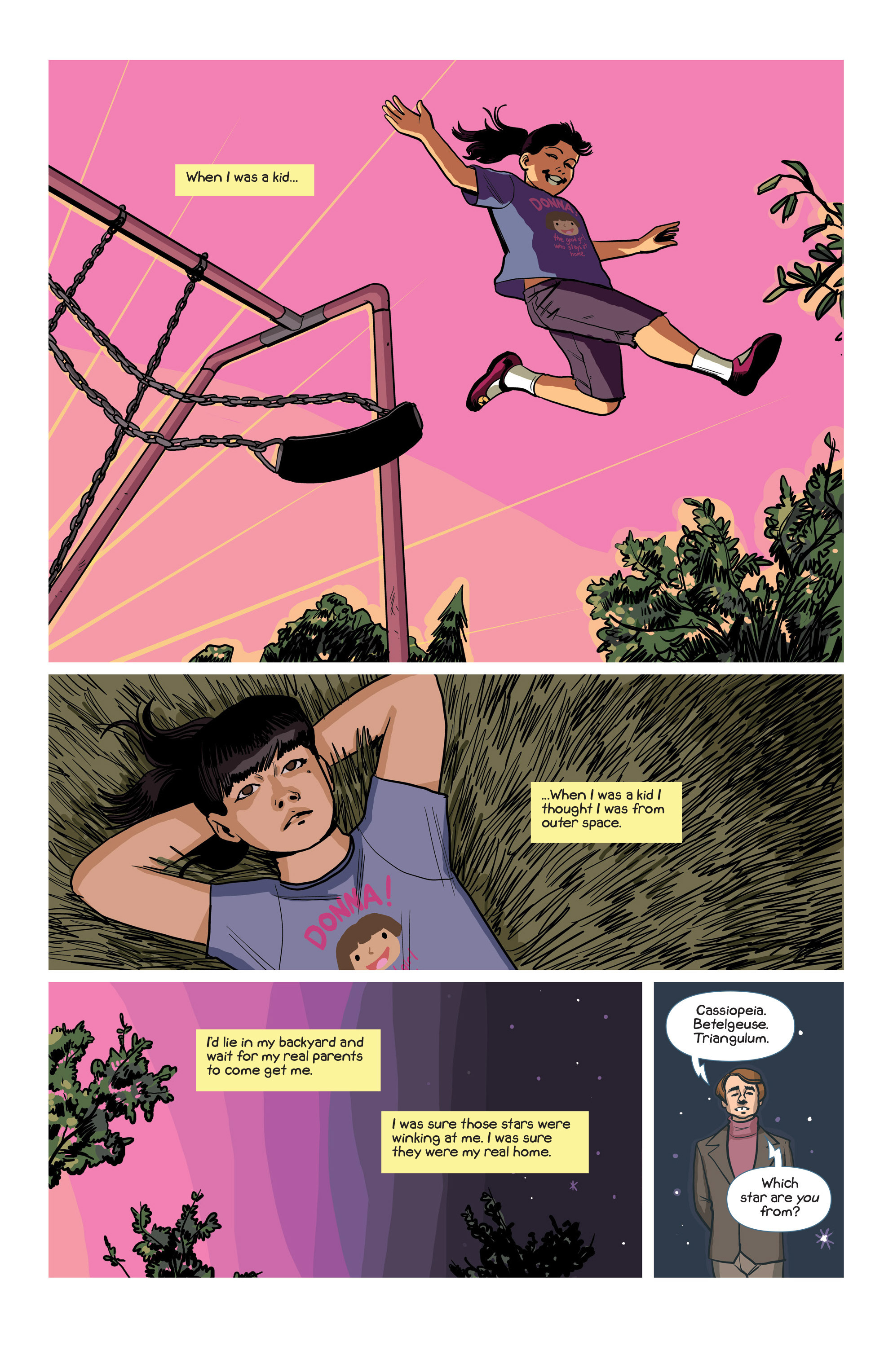 Read online Sex Criminals comic -  Issue #13 - 5