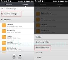 2 Cara Simpan Status Foto Dan Video WhatsApp Paling Mudah Tanpa Root