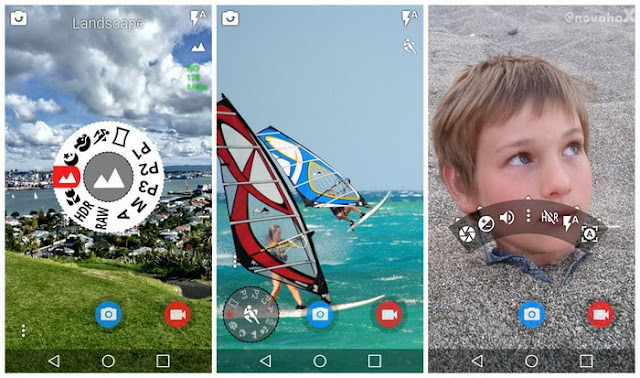 Snap camera hdr full apk