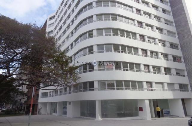 Edificio Libertador Inmobiliaria Plaza Mayor