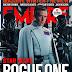Nova imagem de vilão de Star Wars Rogue One