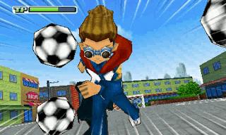 Free Download Inazuma Eleven 3: Bomb Blast 3DS CIA Part Link