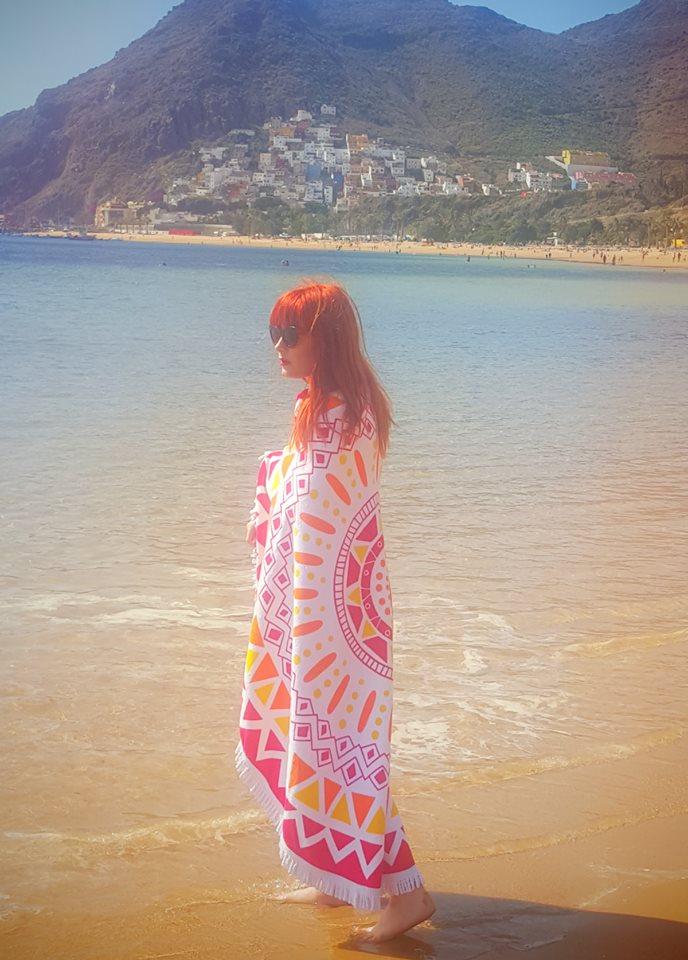 Things to Do In Santa Cruz de Tenerife: Playa de Teresitas
