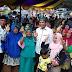 Firdaus-Rusli Optimis Unggul, Dukungan Poros Indragiri dan Riau Pesisir Semakin Stabil
