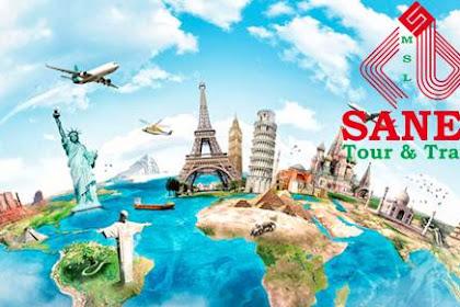 Lowongan Kerja Sanel Tour & Travel Pekanbaru September 2018