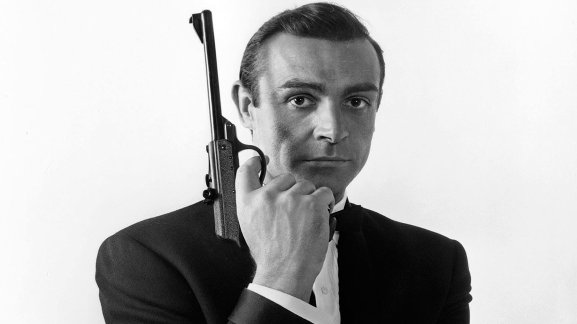 From Russia With Love (james Bond 007)