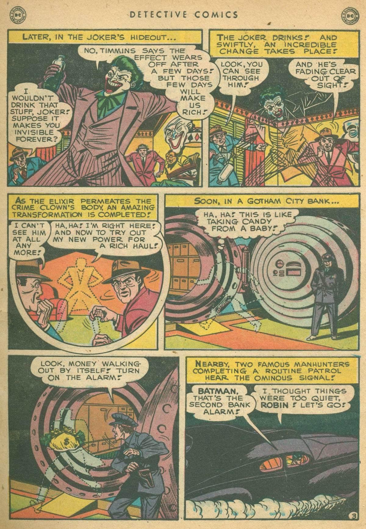 Detective Comics (1937) 138 Page 4