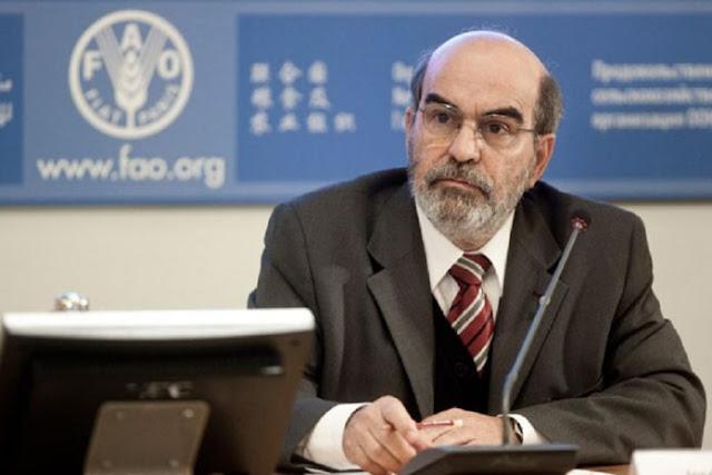 La FAO asegura que durante 2017 el hambre siguió creciendo