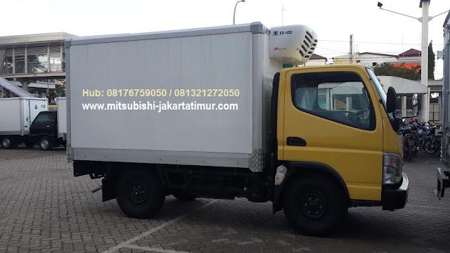 promo harga colt diesel box pendingin 2018
