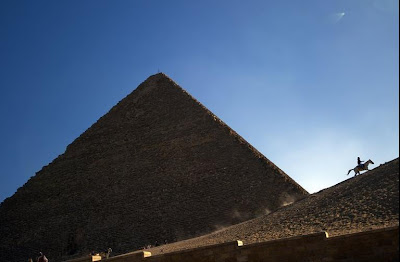 New work sets timeline for the first pharaohs