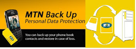 HOW TO BACKUP YOUR MTN & GLO MOBILE CONTACTS NUMBERS