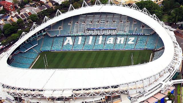 Sekelumit Opini Tentang Allianz Stadium