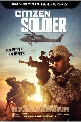 Xem Phim Lính Chiến Quả Cảm - Citizen Soldier
