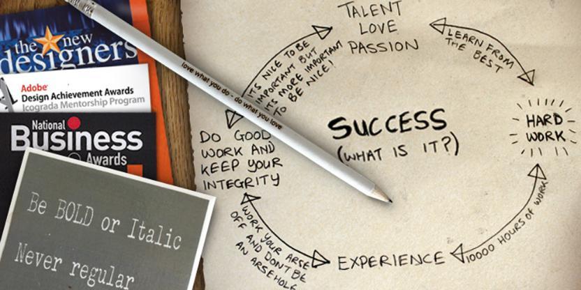 Designing Your Success