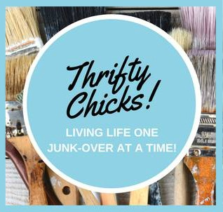 Thrifty Chicks Group Kitchen Challenge