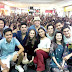 Barbie Forteza Undoubtedly The Hottest Kapuso Teen Star Now After About 30,000 People Trooped To Her Mall Show In Angeles City