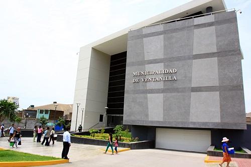 Municipalidad Distrital de Ventanilla (Callao)