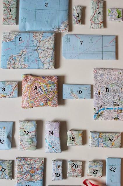 Calendario Avvento Pinterest.Casa Andersen Andersen Love Calendario Dell Avvento