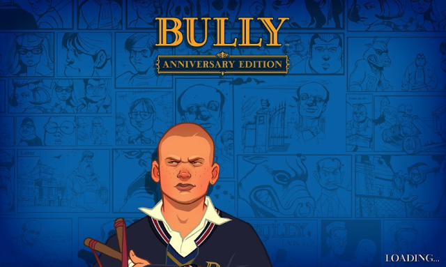 Cara Bermain Game Bully Anniversary Edition di HP Lancar No LAG, Cara Bermain Game Bully di HP NO Lag, Cara Bermain Game Bully di HP RAM 512 Lancar No Lag, Cara Mengatasi Lag Game Bully di HP Android Ram 1GB.