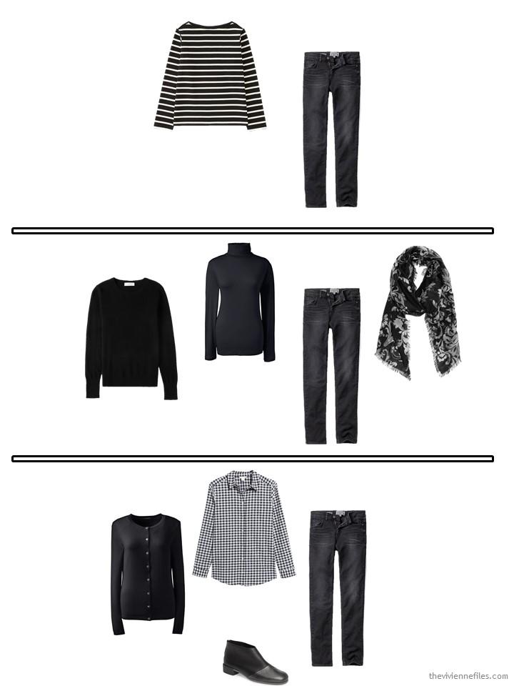 My Autumn and Winter Essentials