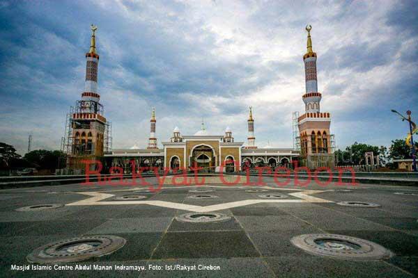 pemkab indramayu buka lowongan imam untuk masjid islamic center