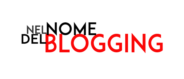blogging blog blogger