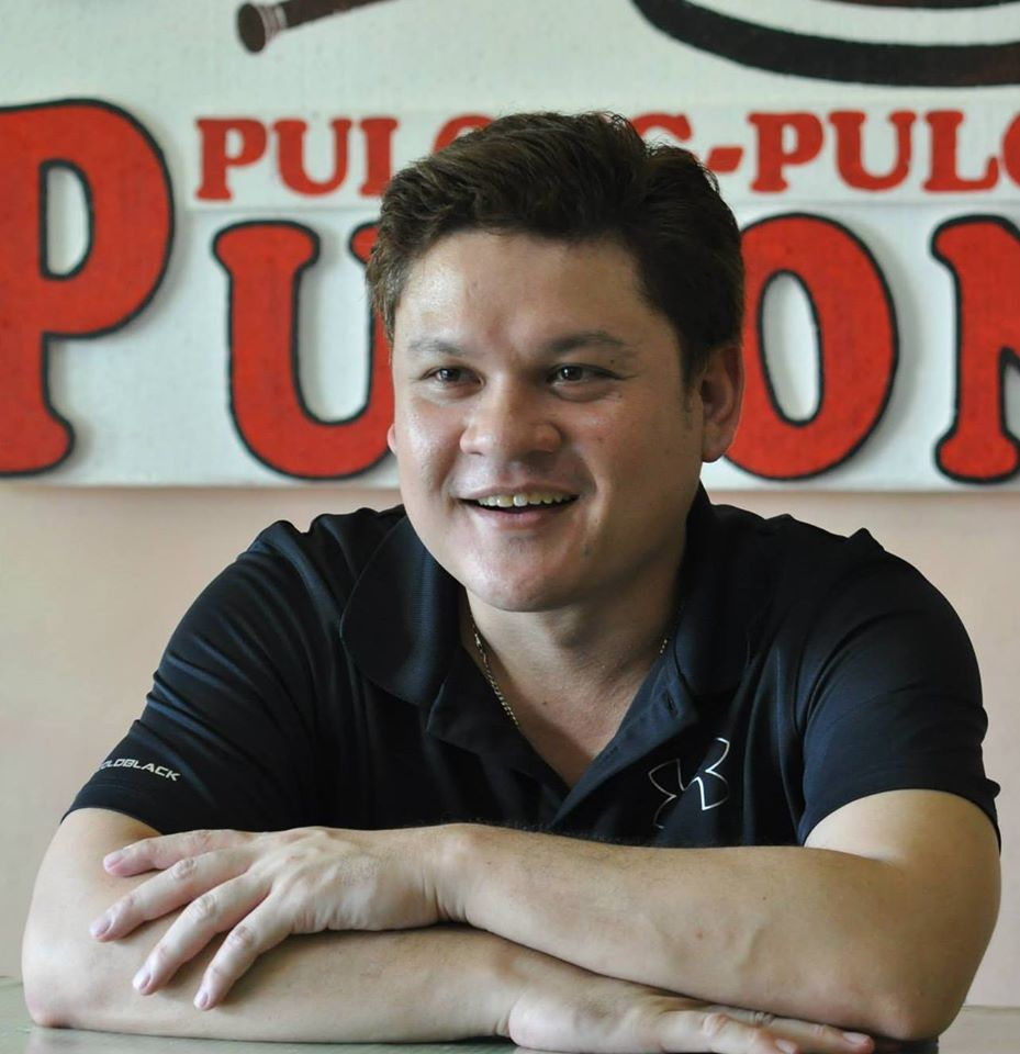 Paolo Duterte apprehended for violating Davao City's speed limit