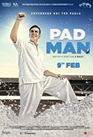 Padman 2018 Hindi Movie 720p & 1080p Direct Download with E-sub