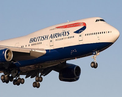 British Airways Sacks Flight Attendant Who Made Racist Comments About Nigerians