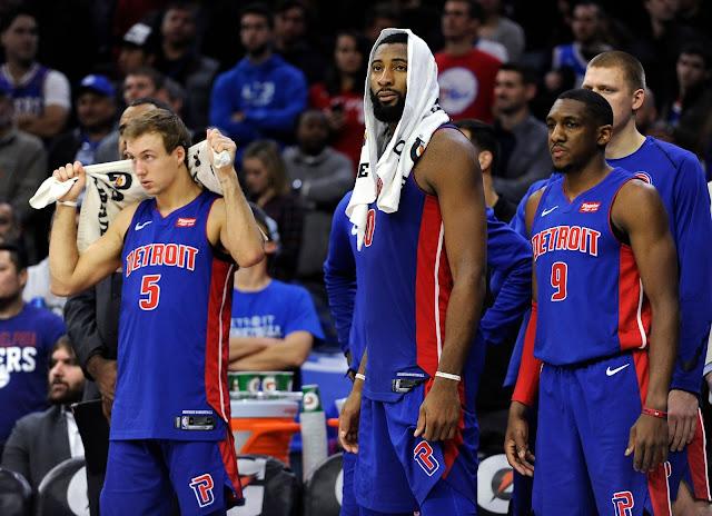 Le banc des Pistons   PistonsFR, actualité des Detroit Pistons en France