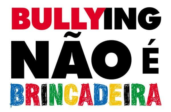 Projeto contra bullyng e violência nas escolas em Canoinhas