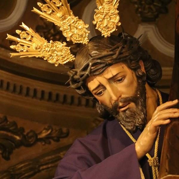 El Nazareno de El Carpio estará en la Magna Exposición