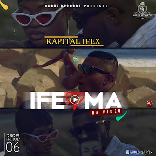 VIDEO: Kapital Ifex - Ifeoma