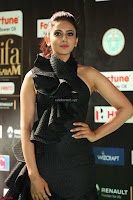 Rakul Preet Singh Sizzles in a Sleeveless Dress at IIFA Utsavam Awards 2017  Day 2  Exclusive 69.JPG