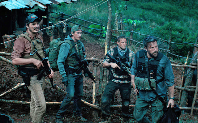 (Review) Triple Frontier