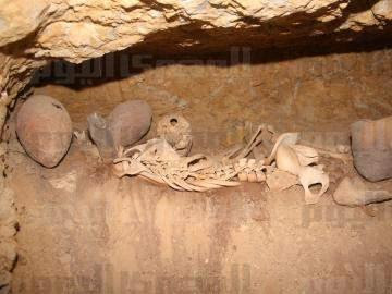 Roman-era tombs found in Alexandria