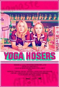 Yoga Hosers (2016) Full Movie WEBDL