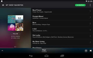 Spotify Music Premium 8.4.58.669 Apk + Mod Final (Paid) for android + Spotify Downloader Full