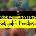 5 Pondok Pesantren Terkenal di Kabupaten Pamekasan