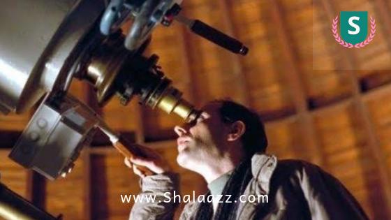 Mengenal Jurusan Astronomi, Dunianya Pecinta Ruang Angkasa