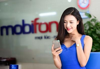 Dịch vụ bắn tiền Mobifone