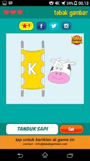 Jawaban Tebak Gambar Level 4