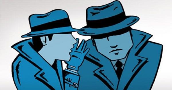 Dipantau Pemerintah Di Internet? Jangan Takut, Itu Hoax!