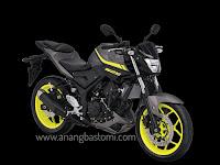 Baju Baru Yamaha MT-25