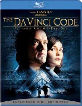Mật Mã Da Vinci - Da Vinci Code (2006) | Bản đẹp + Thuyết Minh