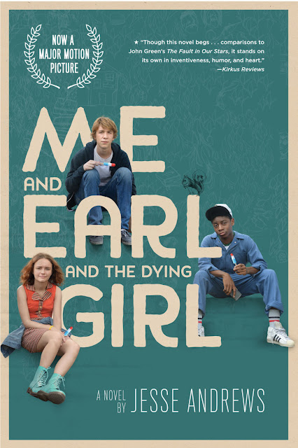 Me and Earl and the Dying Girl 2015 ταινιες online seires xrysoi greek subs