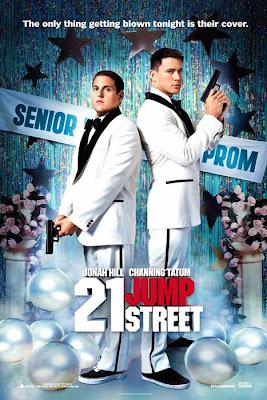 Poster 21 Jump Street (2012)
