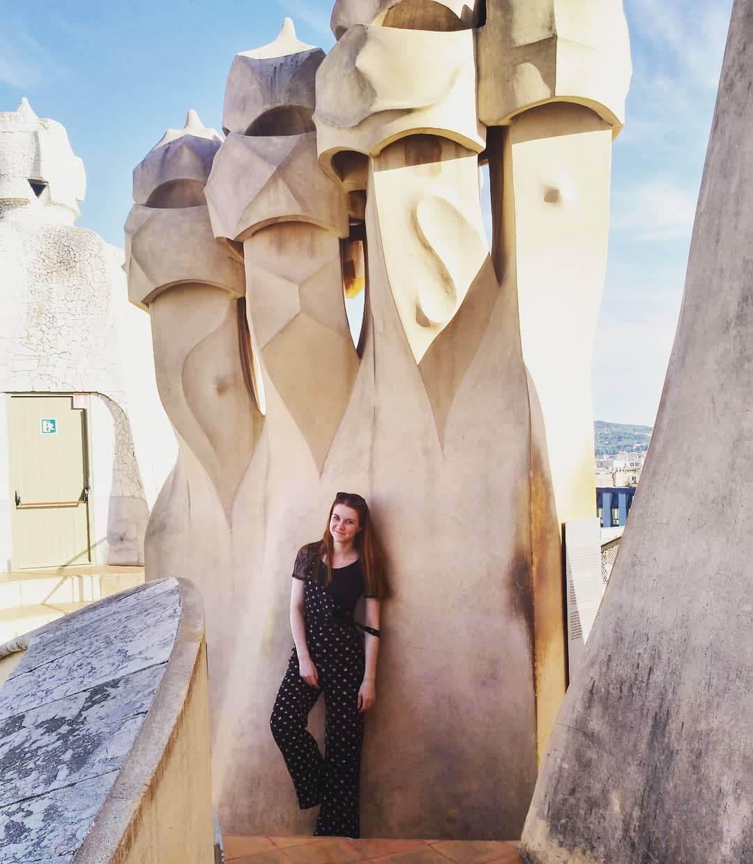 barcelona, style without limits, czech blogger, česká blogerka, móda