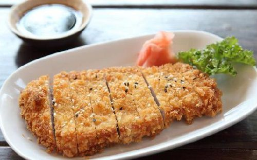 Resep Chicken Katsu Enak Ala Restoran