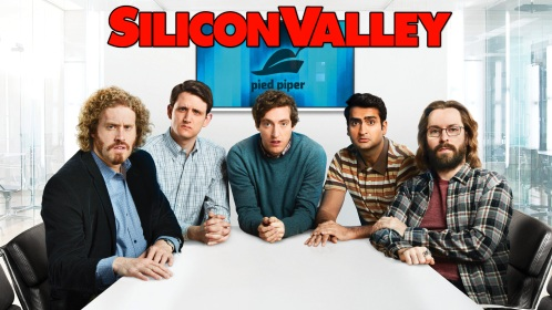 Silicon Valley 3° Temporada